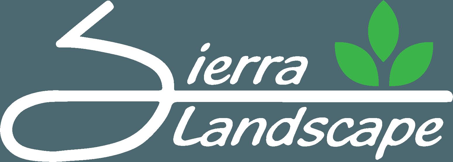 Sierra Landscape